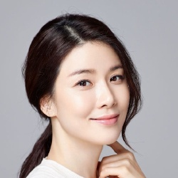 Bo-young Lee - Actrice