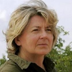 Marie-Hélène Baconnet - Réalisatrice