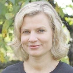 Thale Persen - Réalisatrice