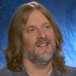 Paul Tibbitt - Réalisateur