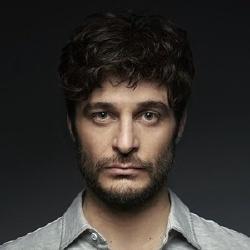 Lino Guanciale - Acteur