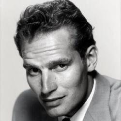 Charlton Heston - Acteur