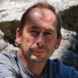 Jean-Michel Bertrand - Réalisateur