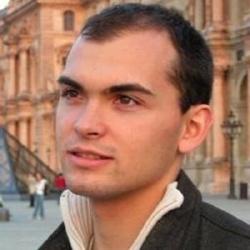 Pascal Crepey - Invité