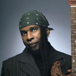 Vernon Reid - Musicien