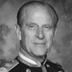 Prince Philip - Aristocrate