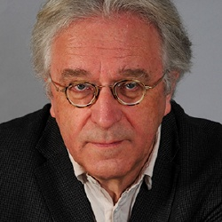 Gerd Anthoff - Acteur