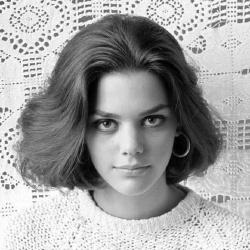 Tina Aumont - Actrice