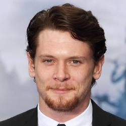 Jack O'Connell - Acteur