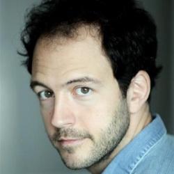 Guillaume Denaiffe - Acteur