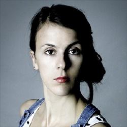 Nicole Ferroni - Présentatrice