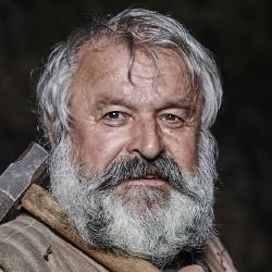 Dietmar Huhn - Acteur