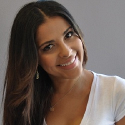 Gyselle Soares - Actrice