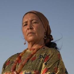 Carmiña Martínez - Actrice