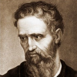 Michel-Ange - Artiste peintre