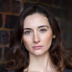 Hannah Taylor-Gordon - Actrice