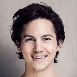 Tim Oliver Schultz - Acteur