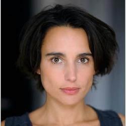 Pauline Paolini - Actrice