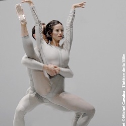 Dorothée Delabie - Danseuse