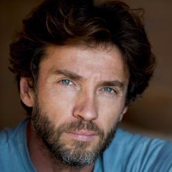 Alessio Boni - Acteur