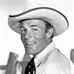 Randolph Scott - Acteur