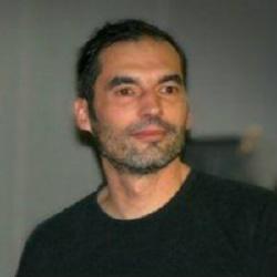 Fabrice Hourlier - Réalisateur