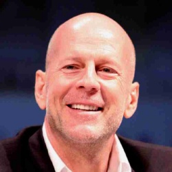 Bruce Willis - Guest star