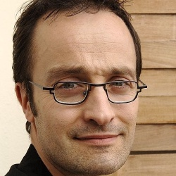 Emmanuel Bourdieu - Scénariste