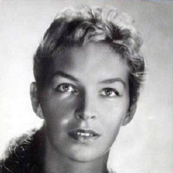 Odile Versois - Actrice