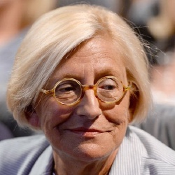 Isabelle Balkany - Politique