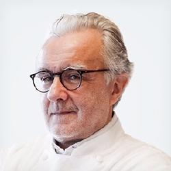 Alain Ducasse - Chef cuisinier