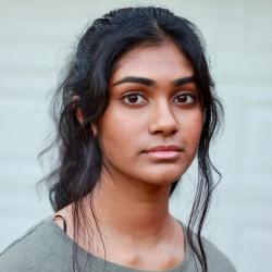 Mohana Krishnan - Actrice