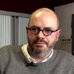 Jérôme Wybon - Réalisateur