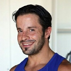 Nick Moreno - Acteur