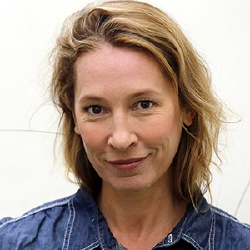 Emmanuelle Bercot - Invitée