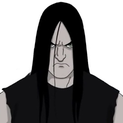 Dethklok - Personnage d'animation