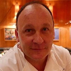 Laurent Audiot - Présentateur