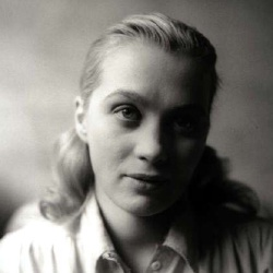 Mai Zetterling - Actrice