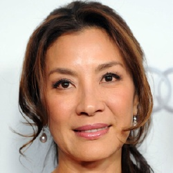 Michelle Yeoh - Actrice