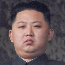 Kim Jong-un - Dictateur