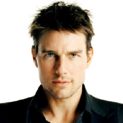 Tom Cruise - Acteur