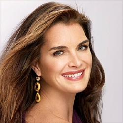 Brooke Shields - Actrice