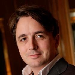 Philippe Moreau-Chevrolet - Invité