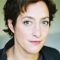 Gaëlle Haüsermann - Actrice