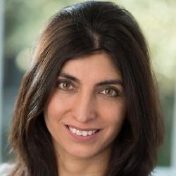 Meera Ganatra - Actrice