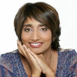 Patricia Loison - Présentatrice