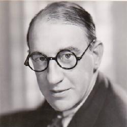 Walter Catlett - Acteur