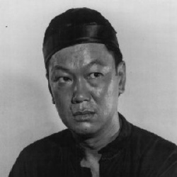 Benson Fong - Acteur