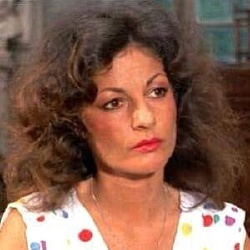 Fanny Magier - Actrice