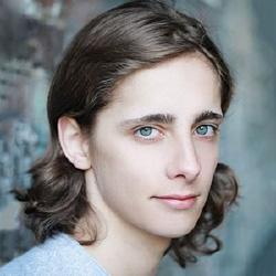 Alex Esmail - Acteur